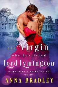 Cover The Virgin Who Bewitched Lord Lymington