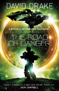 Cover The Road of Danger