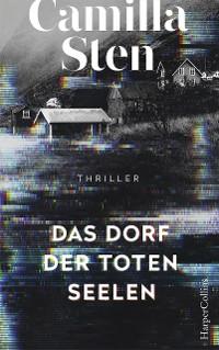 Cover Das Dorf der toten Seelen