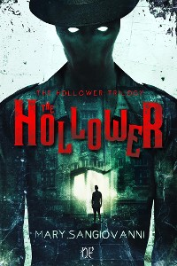 Cover The Hollower (edizione italiana)