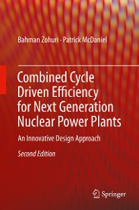 Cover Combined Cycle Driven Efficiency for Next Generation Nuclear Power Plants