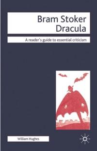 Cover Bram Stoker - Dracula
