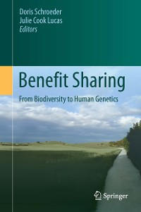 Cover Benefit Sharing