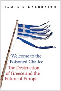 Cover Welcome to the Poisoned Chalice