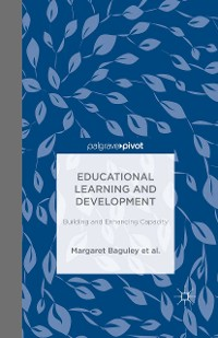 Cover Educational Learning and Development