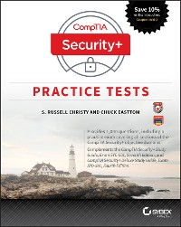 Cover CompTIA Security+ Practice Tests