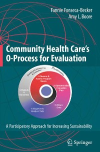 Cover Community Health Care's O-Process for Evaluation