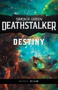 Cover Deathstalker Destiny