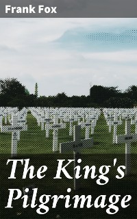 Cover The King's Pilgrimage