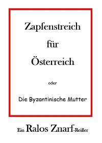 Cover Zapfenstreich für Österreich