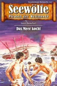 Cover Seewölfe - Piraten der Weltmeere 737