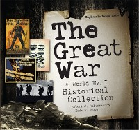Cover The Great War