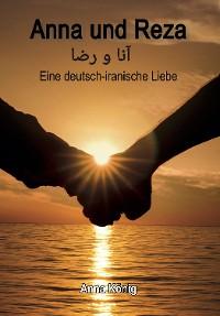 Cover Anna und Reza