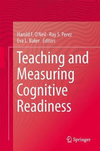 Cover Teaching and Measuring Cognitive Readiness