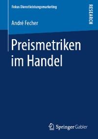 Cover Preismetriken im Handel