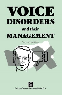 Cover Voice Disorders and their Management