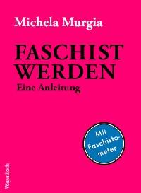 Cover Faschist werden