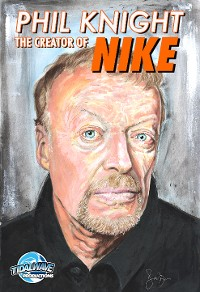 Cover Orbit: Phil Knight: Co-Founder of NIKE