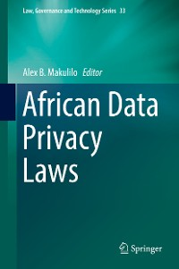 Cover African Data Privacy Laws