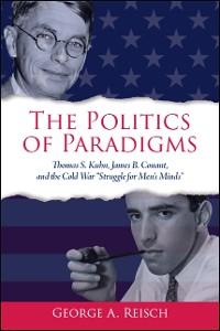 Cover The Politics of Paradigms