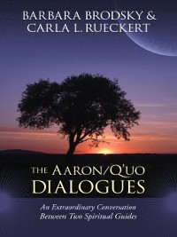 Cover The Aaron/Q'uo Dialogues