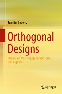 Cover Orthogonal Designs