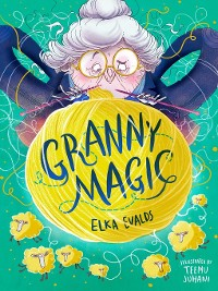 Cover Granny Magic