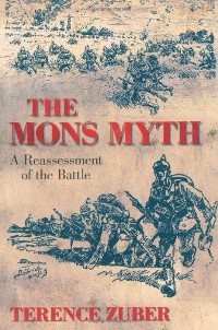 Cover The Mons Myth