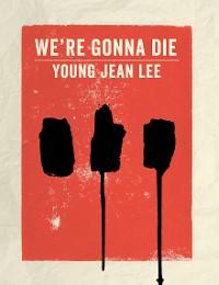 Cover We're Gonna Die