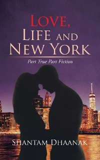 Cover Love, Life and New York