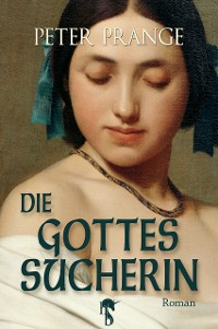 Cover Die Gottessucherin