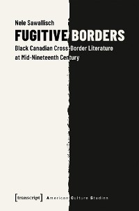 Cover Fugitive Borders