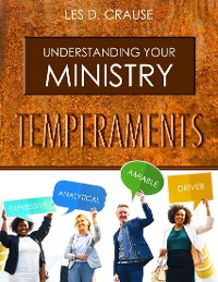 Cover Understanding Your Ministry Temperaments
