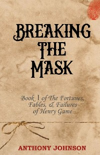 Cover Breaking The Mask