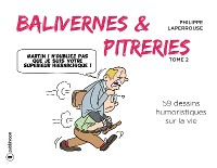 Cover Balivernes et pitreries