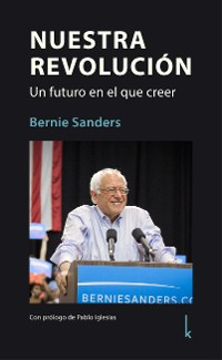Cover Nuestra Revolución