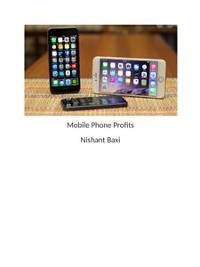 Cover Mobile Phone Profits