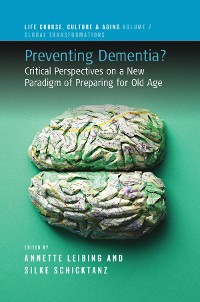 Cover Preventing Dementia?