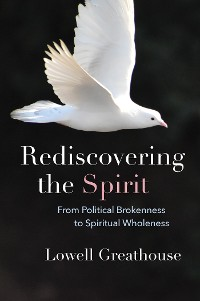 Cover Rediscovering the Spirit