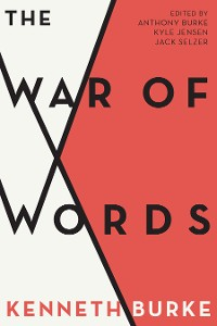 Cover The War of Words