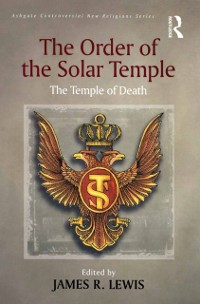Cover Order of the Solar Temple