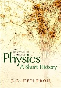 Cover Physics: a short history from quintessence to quarks
