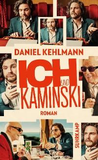 Cover Ich und Kaminski