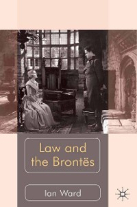 Cover Law and the Brontës