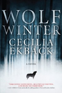 Cover Wolf Winter
