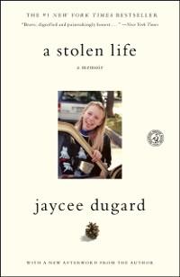 Cover Una vida robada
