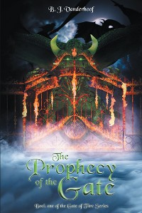 Cover The Prophecy of the Gate