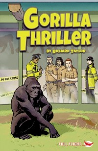 Cover Gorilla Thriller