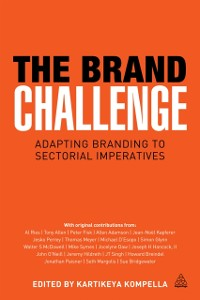 Cover Brand Challenge
