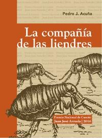 Cover La compañía de las liendres
